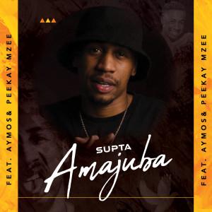 Album Amajuba from Aymos