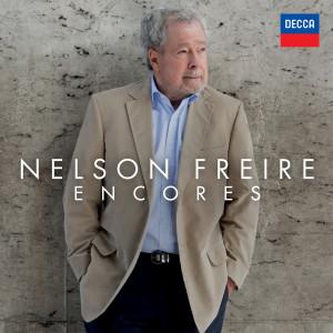 Album Encores from Nelson Freire