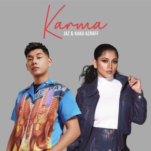 "Album Karma (From ""Takdir Yang Tertulis"" Soundtrack) from Kaka Azraff"