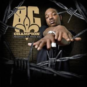 Album Champion from B.G.