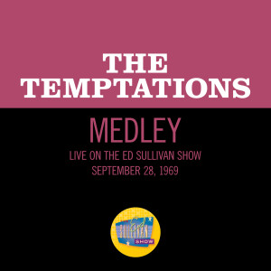 Album September In The Rain/Autumn Leaves from The Temptations