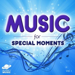The Hit Co.的專輯Music for Special Moments, Vol. 1