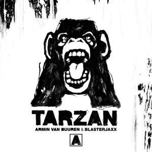 Listen to Tarzan song with lyrics from Armin Van Buuren