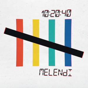 Album 10:20:40 from Melendi