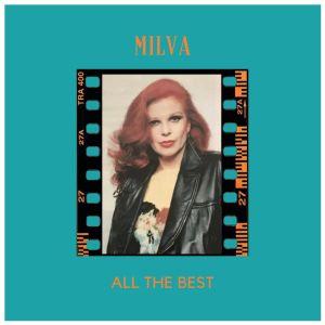 Album All the best from Milva