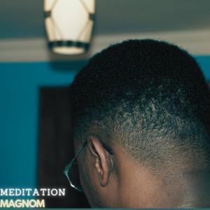 Album Meditation from Magnom