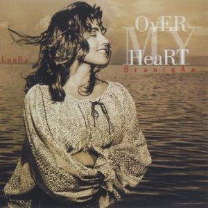 Album Over My Heart from Laura Branigan