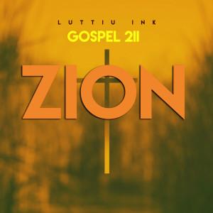 Album Gospel 2II from Zion