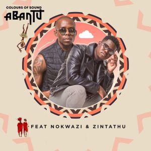 Album Abantu Single from Colours of Sound
