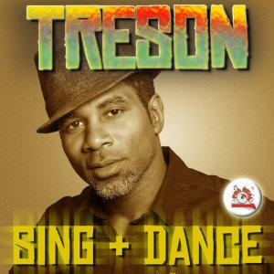 Album Sing & Dance from Treson