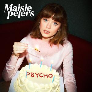 Maisie Peters的專輯Psycho