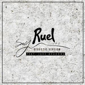 อัลบัม Say (Acoustic Version) ศิลปิน Ruel
