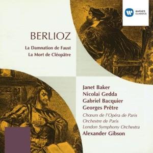 """收聽Georges Pretre的La Damnation de Faust, Part 2, H. 111: """"Voici des roses"""" (Mephistofeles)歌詞歌曲"""