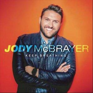 Album Keep Breathing from Jody McBrayer
