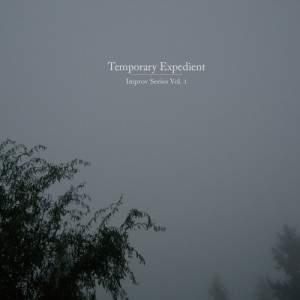 Album Temporary Expedient: Improv Series Vol. 1 from Jatun