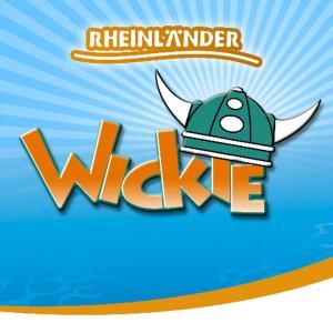 Wickie 2013 Die Rheinlnder