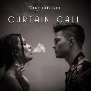 Album Curtain Call from Zach Callison