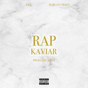 Album RAP KAVIAR from Marlon Craft