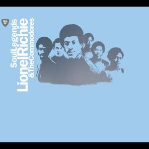 Lionel Richie的專輯Soul Legends