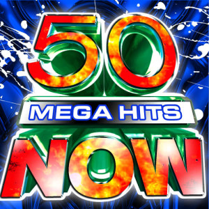 Future Hit Makers的專輯50 Hottest Hits Now!