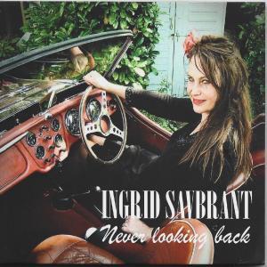 Album Never Looking Back from Ingrid Savbrant