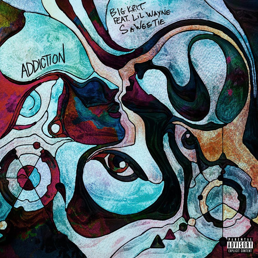 ฟังเพลงอัลบั้ม Addiction (feat. Lil Wayne & Saweetie)