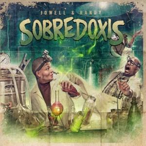 Jowell的專輯Sobredoxis