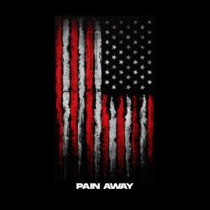 Album Pain Away from Jonn Hart