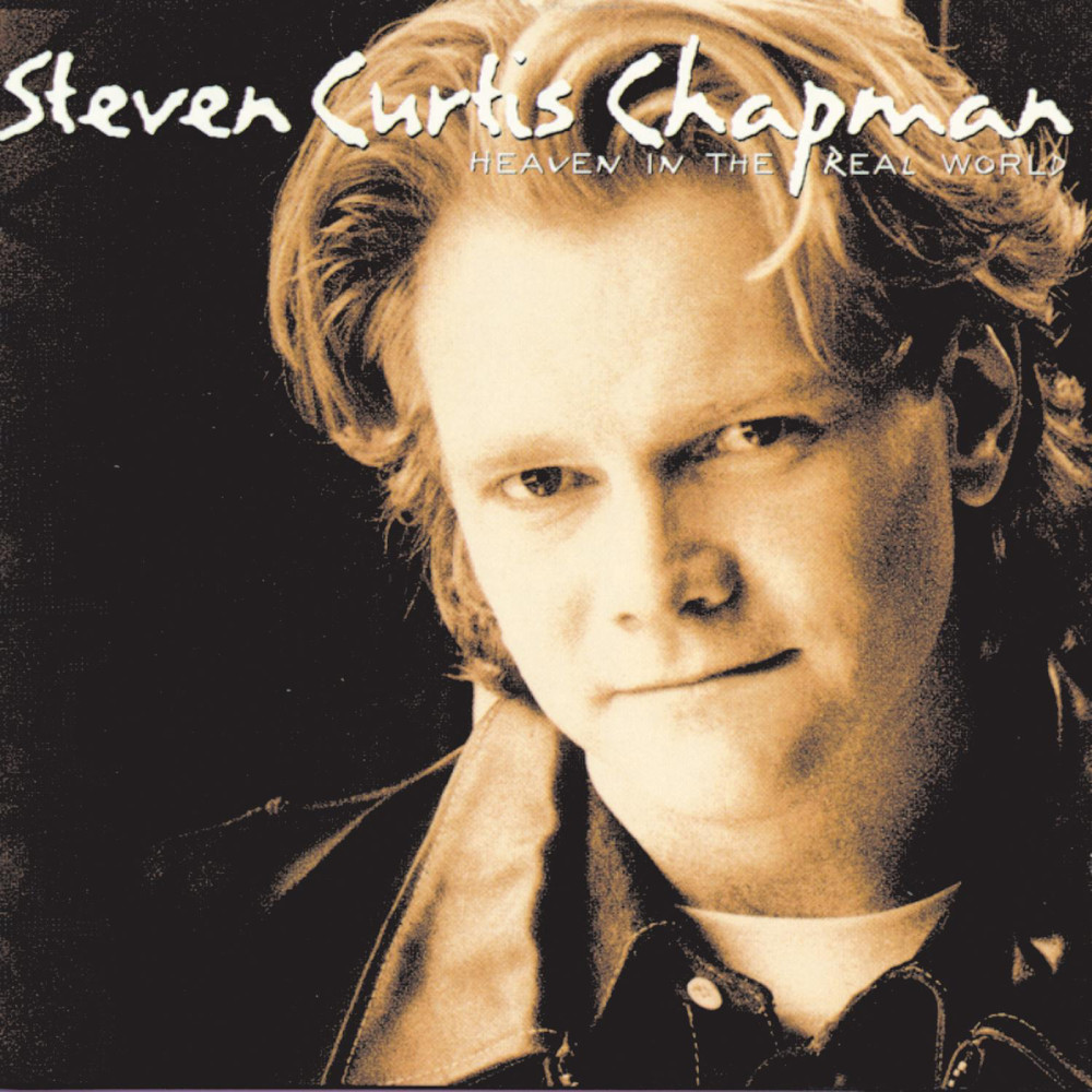 Miracle Of Mercy 1994 Steven Curtis Chapman