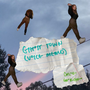 Album ghost town (voice memo) from Chloe George