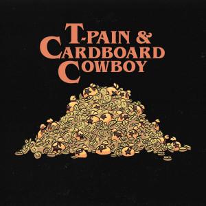 T-Pain的專輯Nooks Bells (feat. Cardboard Cowboy & Jayteehazard )