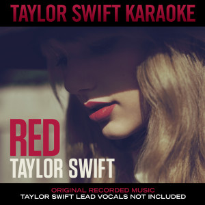 Listen to Red (Karaoke Version) song with lyrics from Taylor Swift