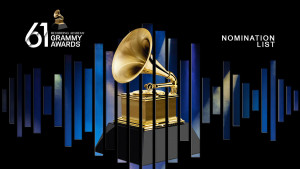 Grammy Awards 2019 Nomination List