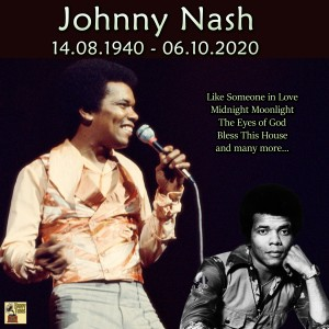 Album Johnny Nash, 14.08.1940 – 06.10.2020 from Johnny Nash