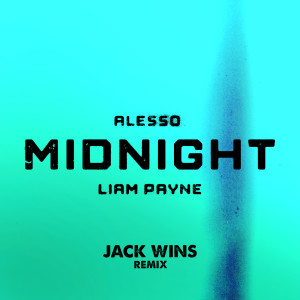 Alesso的專輯Midnight