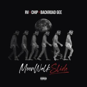 Album Moonwalk Slide (Explicit) from Chip