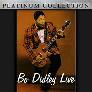 Album Bo Didley Live from Bo Didley