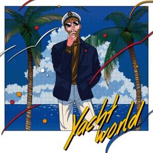 Album Yacht World from engelwood