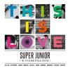 Super Junior Album The 7th Album Special Edition: THIS IS LOVE Mp3 Download