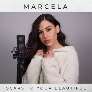 Album Scars to Your Beautiful from Marcela
