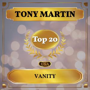 Album Vanity from Tony Martin