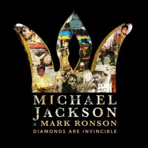 Michael Jackson的專輯Michael Jackson x Mark Ronson: Diamonds are Invincible