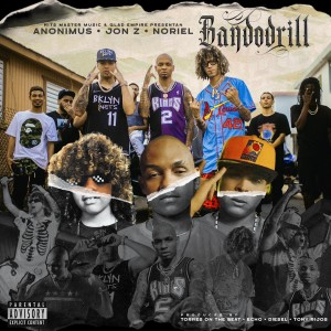 Album Bandodrill (Explicit) from Noriel