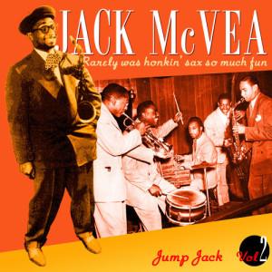 Album Jump Jack from Jack McVea