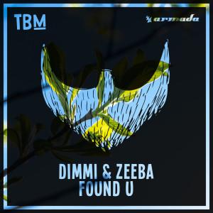 Album Found U from Dimmi