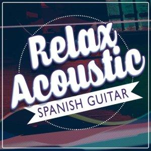 Album Relax: Acoustic Spanish Guitar from Guitarra Española, Spanish Guitar