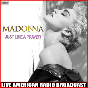 Album Just Like a Prayer from Madonna