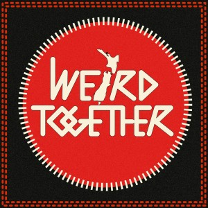 Album No Compromise from Weird Together