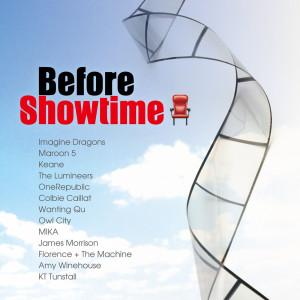 羣星的專輯Before Showtime