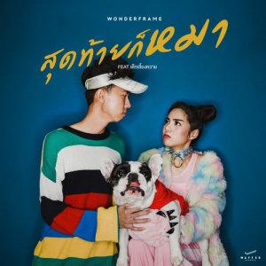 ฟังเพลงออนไลน์ เนื้อเพลง สุดท้ายก็หมา (feat. เด็กเลี้ยงควาย) ศิลปิน WONDERFRAME